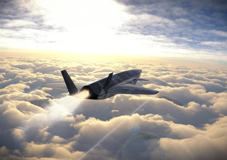 Turkey reveals details of unmanned fighter jet project